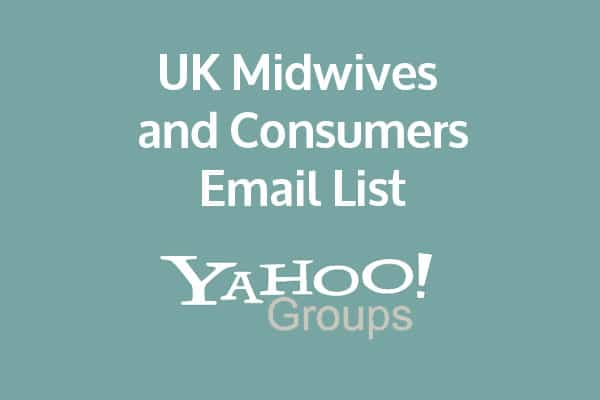 UK midwives