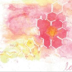 Oxytocin Poster