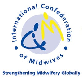 The International Confederation of Midwives
