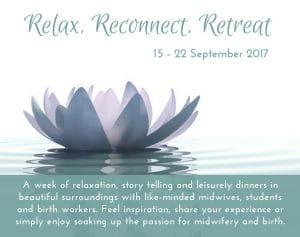 Relax, Reconnect, Retreat @ Wood Bank | Llanhennock | Wales | United Kingdom