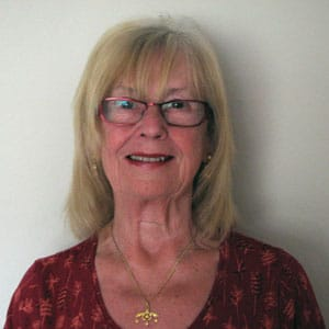 Irene Walton