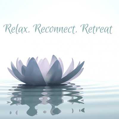 RelaxReconnectRetreat