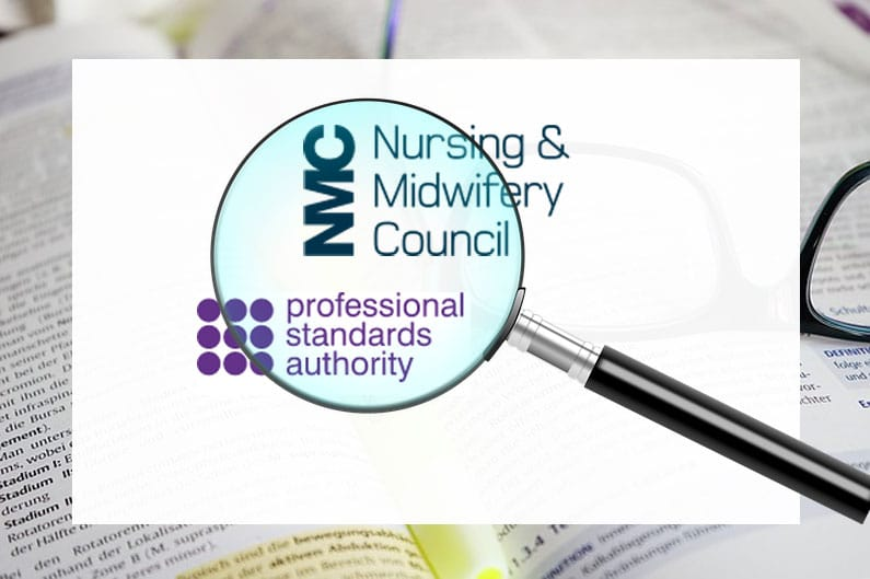Professional Standards Authority to review NMC