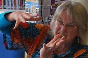 Storytelling: With Woman into the Dark @ Wood Bank, Llanhennock, Newport,  NP18 1LU | Caerleon | Wales | United Kingdom
