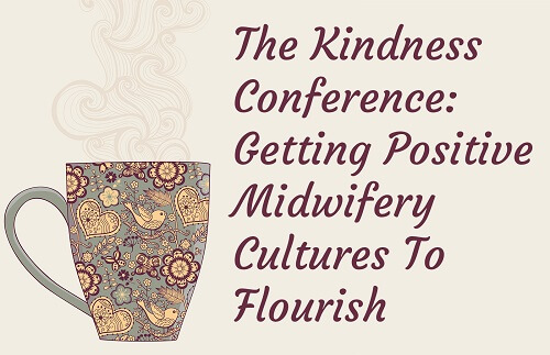 ARM supports the Kindness Conference
