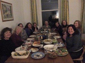 Sheffield ARM New Year Gathering @ Shirle Hill   England   United Kingdom