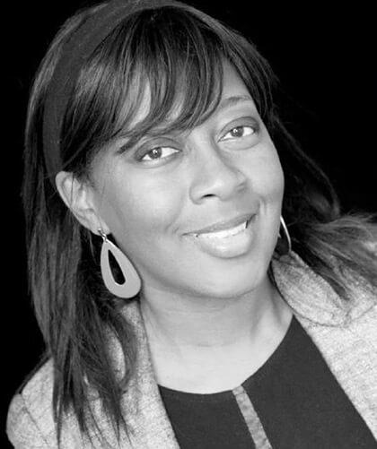 Dr Gloria Esegbona