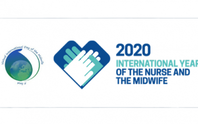 Virtual International Day of the Midwife 2020
