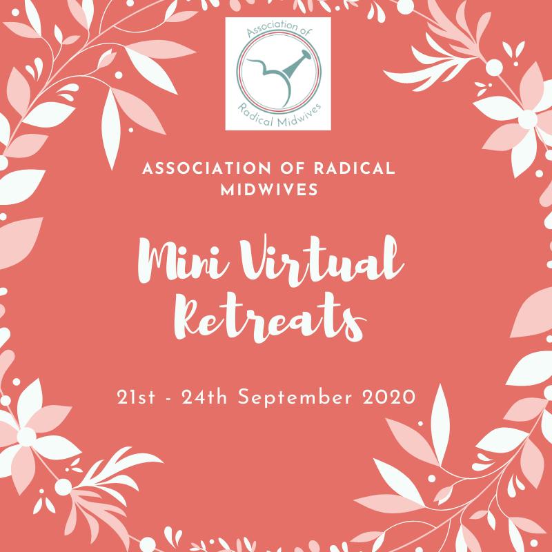 ARM mini virtual retreats