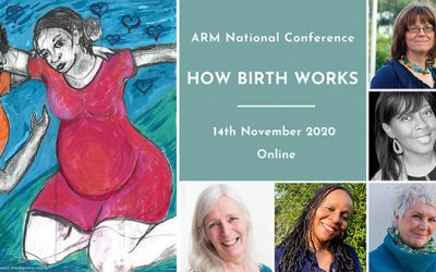 ARM Conference 2020 How Birth Works Report & Recordings