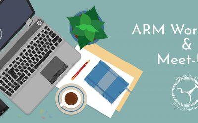 ARM online Workshops & Student Meet-Ups