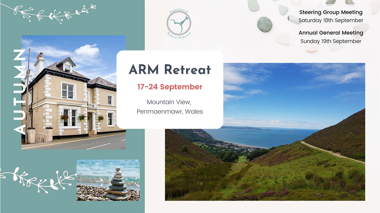 arm retreat and agm