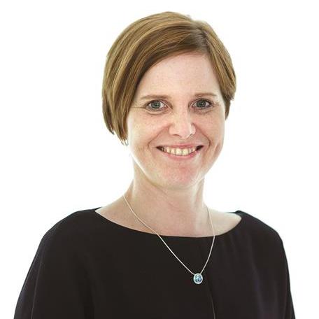 Dr Mary Ross-Davie