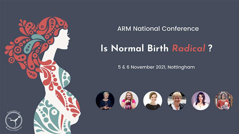 Is normal birth radical